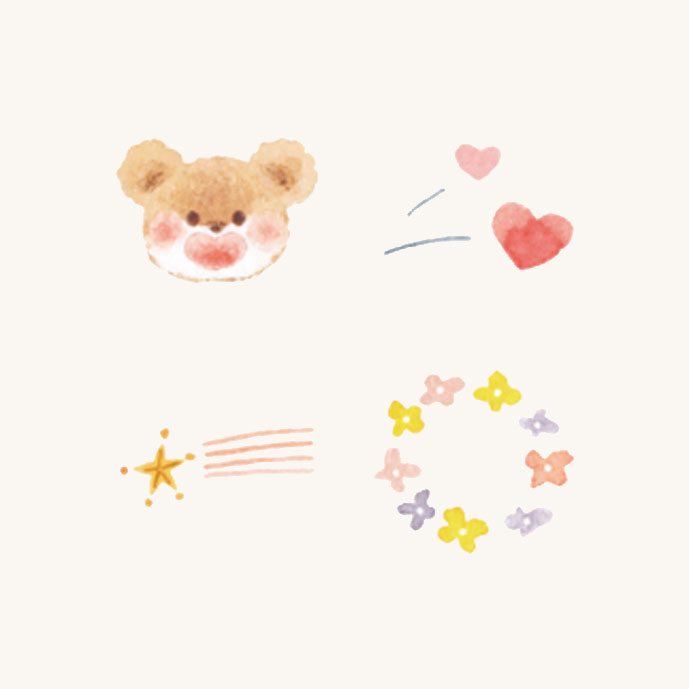 2 - オリジナルLINE絵文字