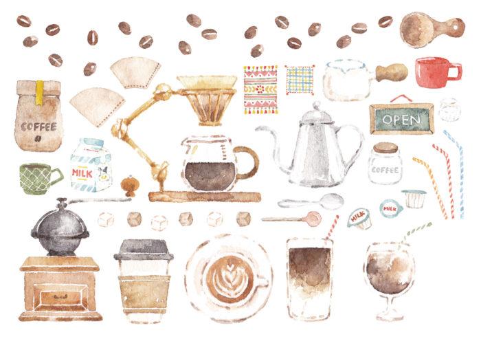 D34DA9A7 A795 4112 869D B1E582E09A87 700x496 - わたしのコーヒータイム